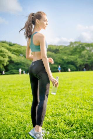 林愛実・スポーツ審査