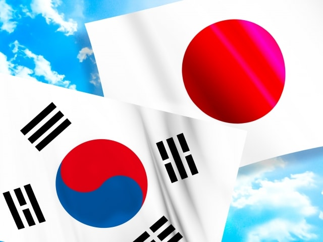 韓国『GSOMIA』破棄 アメリカの反応