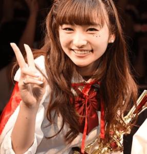 関東一かわいい女子高生