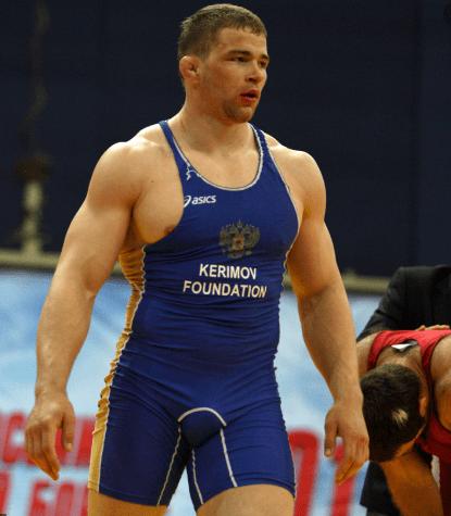 キリル・ゴトフツォフ