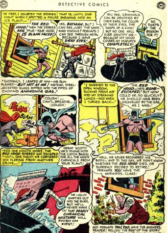 Detective Comics#168