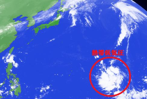 台風19号ハギビス
