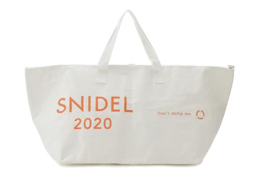 スナイデル福袋2020