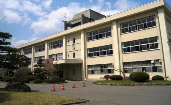 青森県立三本木農業高等学校