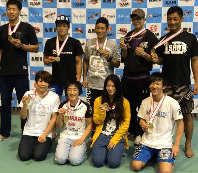 第23回全日本アマチュア修斗選手権