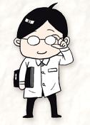 ねえ、ぴよちゃん 松崎博士